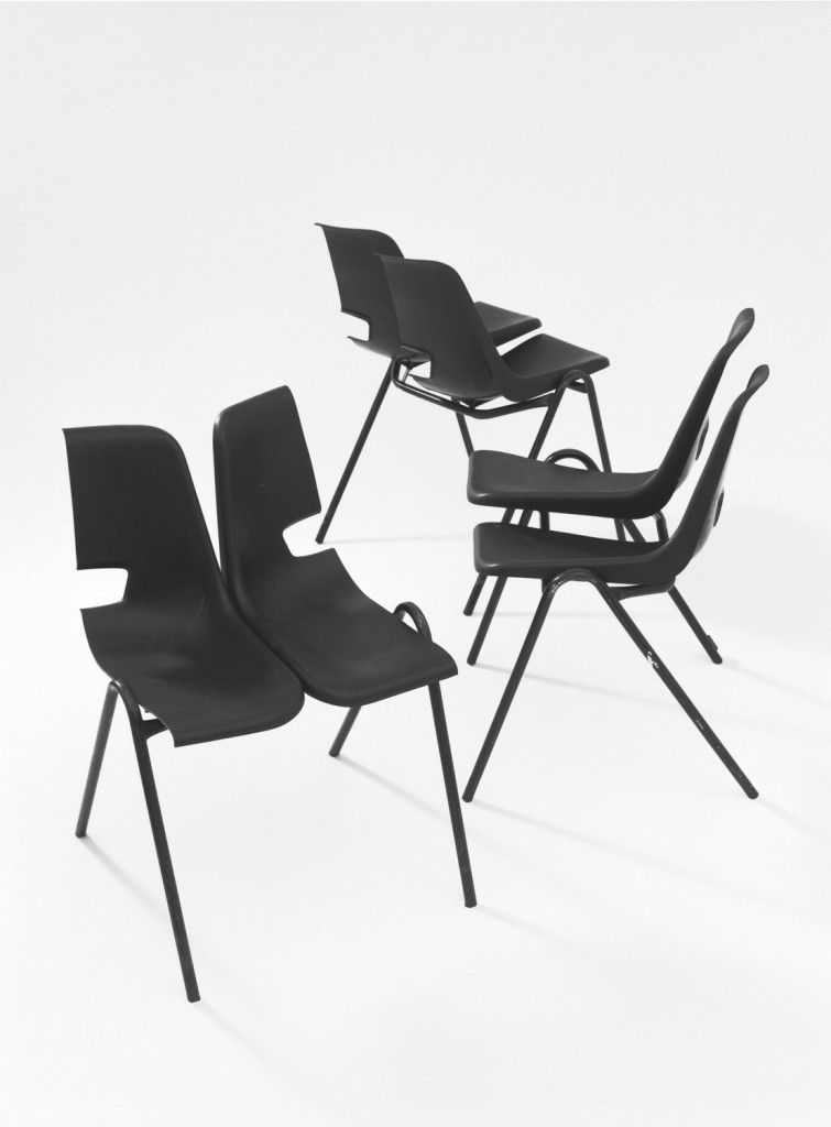 Chair Anatomy Opposed and Offset Vertical Cuts