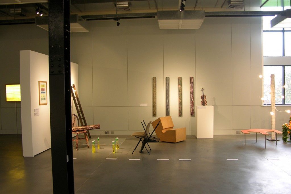 free radicals exhibition 3