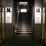 Gallery Eentrance Vincon