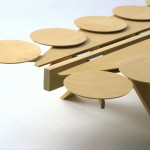 MN Conference Table detail