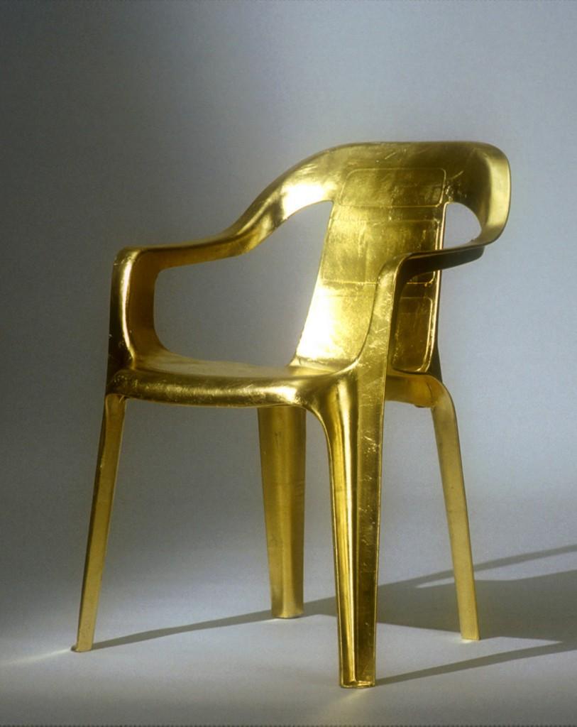 Plastic Gold