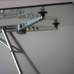 Renault Dining Table detail 4