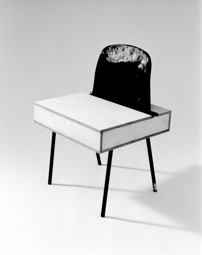 Seat Case 3-4
