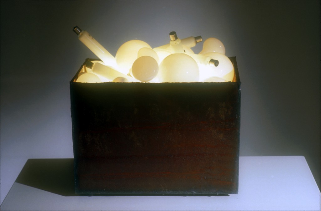 Very Light Box