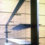 Steel Shelves 1