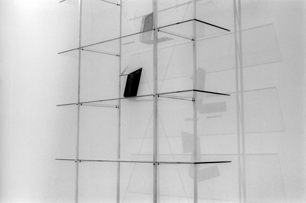 Tension Shelves detail 01