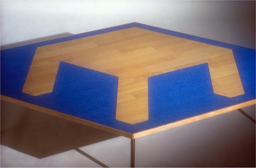 Virtual Table Detail