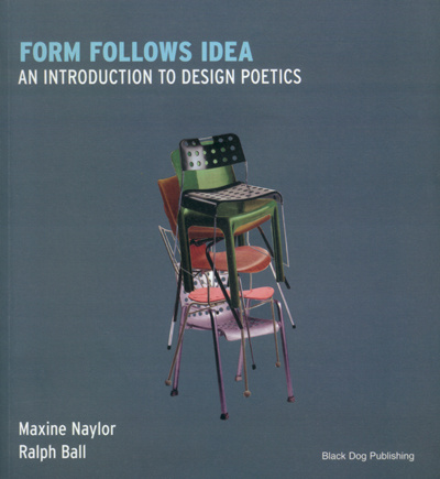 Form Follows Idea Book Cover
